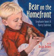 BEAR ON THE HOMEFRONT by Stephanie Innes