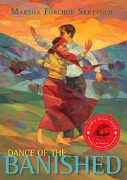 DANCE OF THE BANISHED by Marsha Forchuk Skrypuch