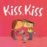 KISS, KISS by Jennifer  Couëlle