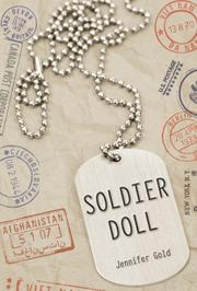 SOLDIER DOLL by Jennifer Gold