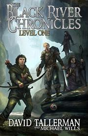 The Black River Chronicles by David Tallerman