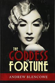 The Goddess Of Fortune by Andrew Blencowe