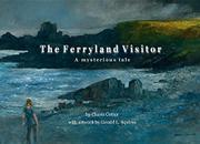 THE FERRYLAND VISITOR by Charis Cotter