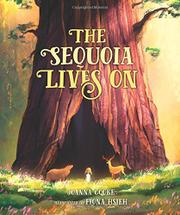 THE SEQUOIA LIVES ON by Joanna Cooke