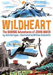 WILDHEART by Julie Bertagna
