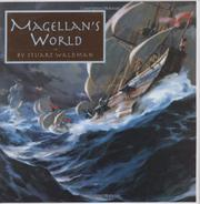 MAGELLAN'S WORLD by Stuart Waldman