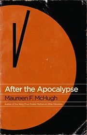 Book Cover for AFTER THE APOCALYPSE