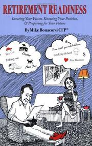 RETIREMENT READINESS by Mike Bonacorsi