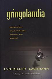 Cover art for GRINGOLANDIA