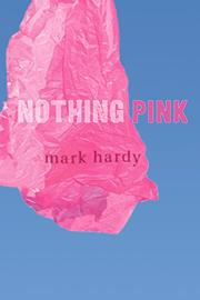 Cover art for NOTHING PINK