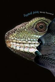 Book Cover for LIZARD LOVE