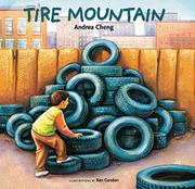 TIRE MOUNTAIN by Andrea Cheng