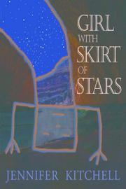 Cover art for GIRL WITH SKIRT OF STARS