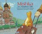 MISHKA by Adrienne Ehlert Bashista