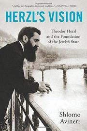 HERZL'S VISION by Shlomo Avineri