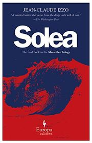Cover art for SOLEA