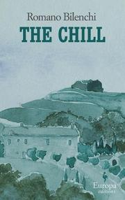 Book Cover for THE CHILL