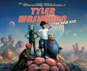Cover art for THE OTHERWORLDLY ADVENTURES OF TYLER WASHBURN