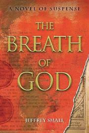 Book Cover for THE BREATH OF GOD