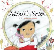 MINJI'S SALON by Euh-hee Choung