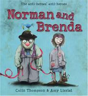 NORMAN AND BRENDA by Colin Thompson