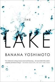 Cover art for THE LAKE