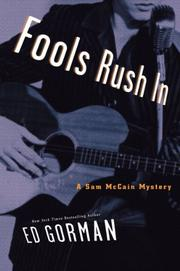 FOOLS RUSH IN by Ed Gorman
