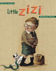 LITTLE ZIZI by Thierry Lenain