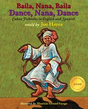BAILA, NANA, BAILA/DANCE, NANA, DANCE by Joe Hayes