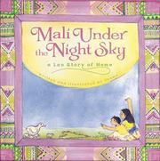 MALI UNDER THE NIGHT SKY by Youme