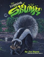 THE LOVESICK SKUNK by Joe Hayes