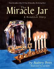 Cover art for THE MIRACLE JAR