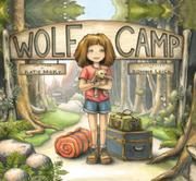 Book Cover for WOLF CAMP