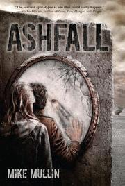 Cover art for ASHFALL