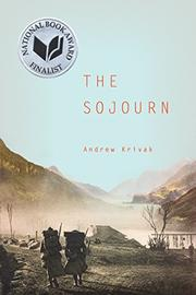 Book Cover for THE SOJOURN