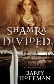 Book Cover for SHAMRA DIVIDED