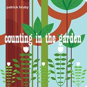 Cover art for COUNTING IN THE GARDEN