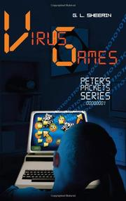 VIRUS GAMES by G.L. Sheerin