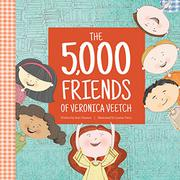 THE 5,000 FRIENDS OF VERONICA VEETCH by Jean Hanson