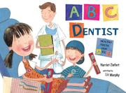 Book Cover for ABC DENTIST