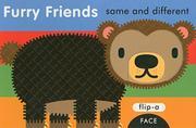 FURRY FRIENDS by Harriet Ziefert