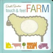Cover art for TOUCH AND FEEL FARM