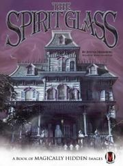 Cover art for THE SPIRIT GLASS