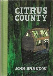 CITRUS COUNTRY by John Brandon