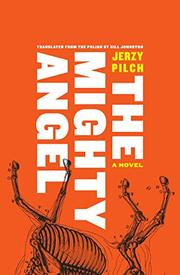 Book Cover for THE MIGHTY ANGEL