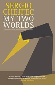 Book Cover for MY TWO WORLDS