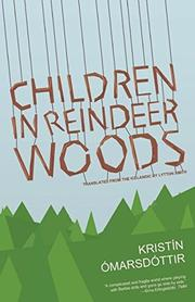 Book Cover for CHILDREN IN REINDEER WOODS