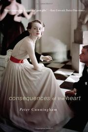 Book Cover for CONSEQUENCES OF THE HEART