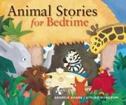 Cover art for ANIMAL STORIES FOR BEDTIME
