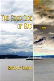 Cover art for THE GOOD SIDE OF BAD